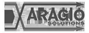 Aragio logo