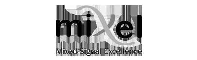 mixel logo