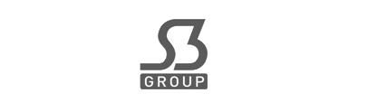 s3 Group logo